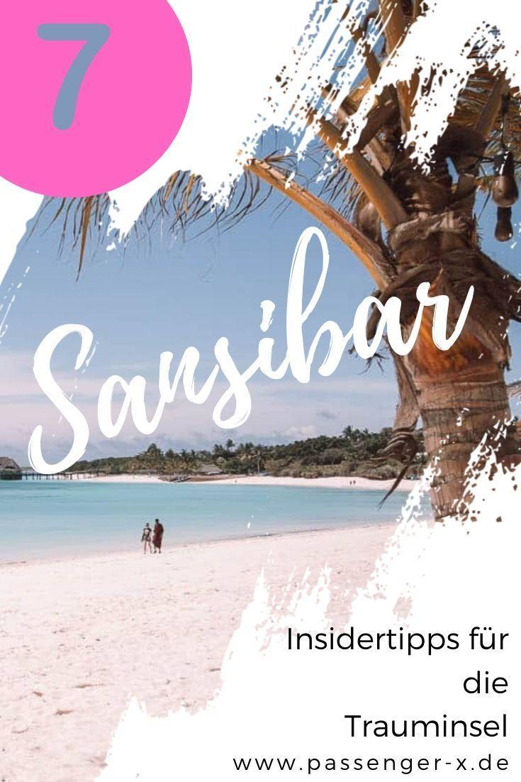 Photo of Sansibar Tipps: Traumhafte Orte und großartige Unterkünfte