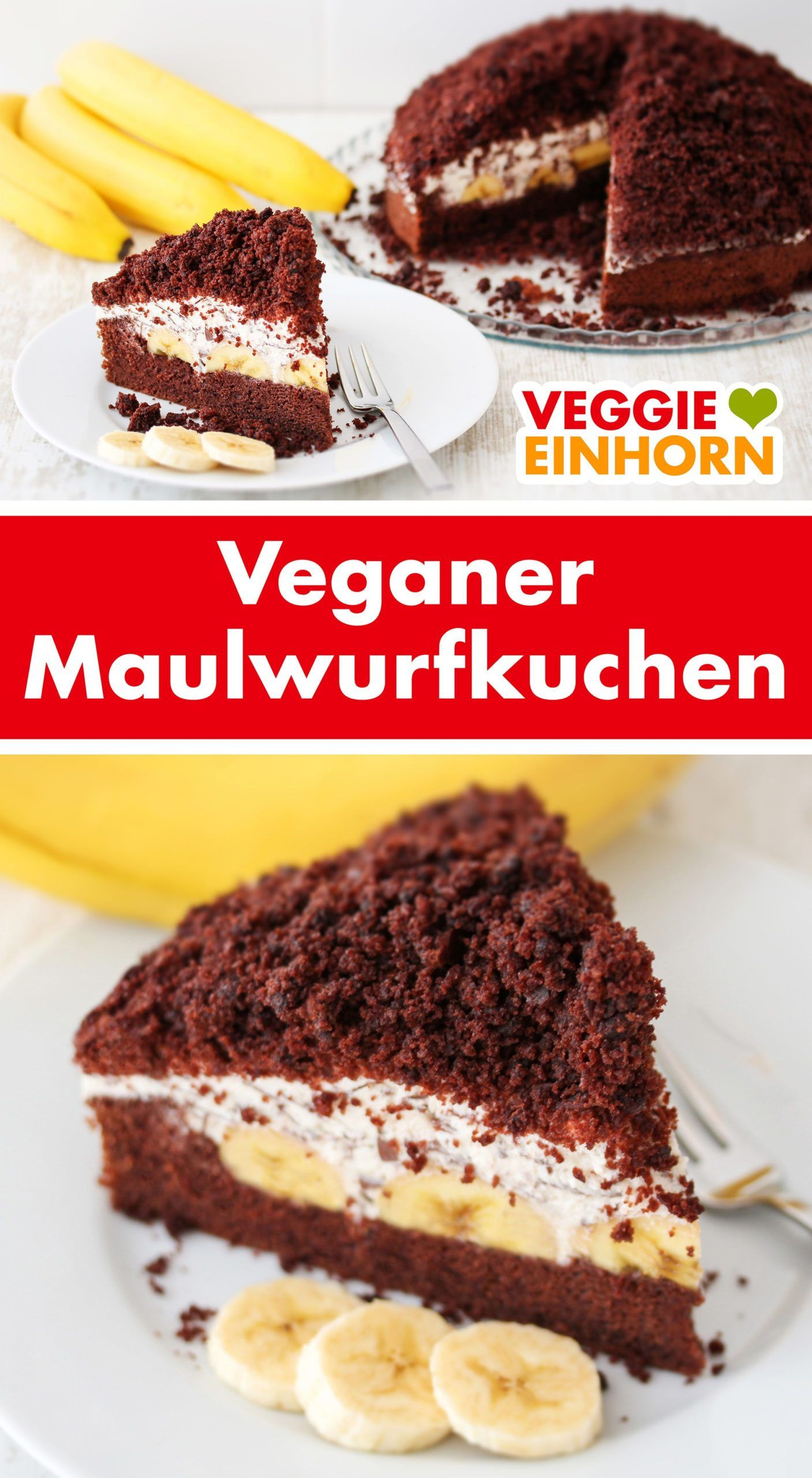 Veganer Maulwurfkuchen Veganer Kuchen Einfaches Rezept Zum Backen Backen Einfaches Kuchen M In 2020 Vegane Kuchenrezepte Veganer Kuchen Leckere Vegane Rezepte