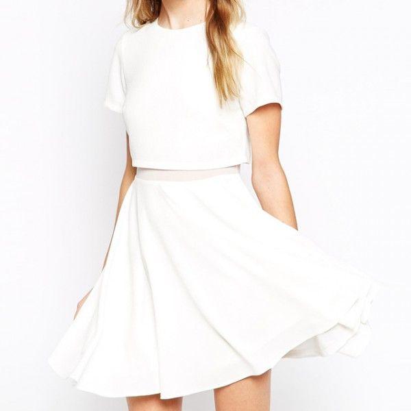10 robes de mariées courtes pour votre mariage