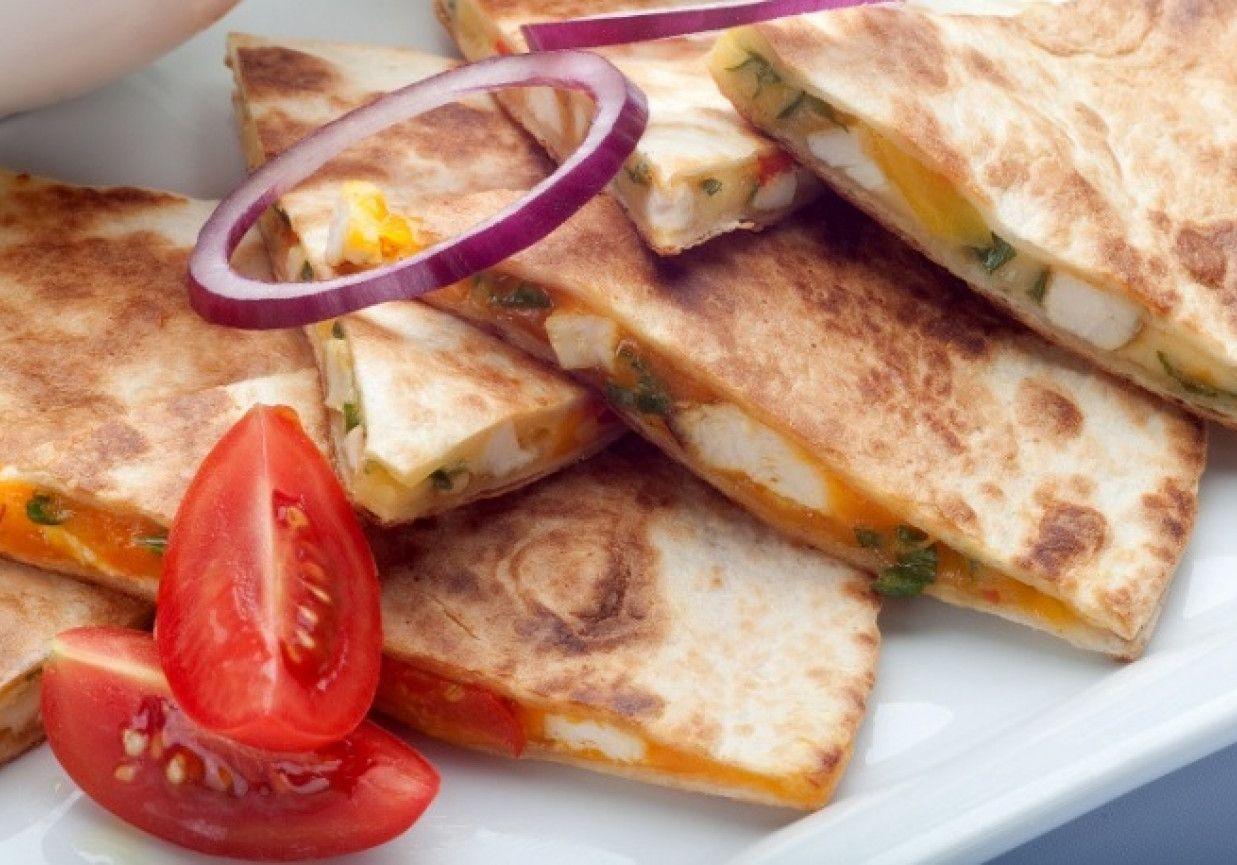 Lekcja Klubu Szefow Kuchni Kuchnia Meksykanska Food Eat Sandwiches