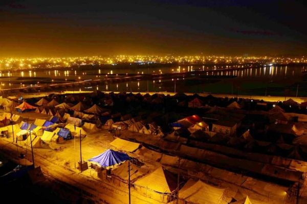 Conozca el Festival Magh Mela de Allahabad en la India. Visite nuestra página y sea partede nuestra conversación: http://www.namnewsnetwork.org/v3/spanish/index.php