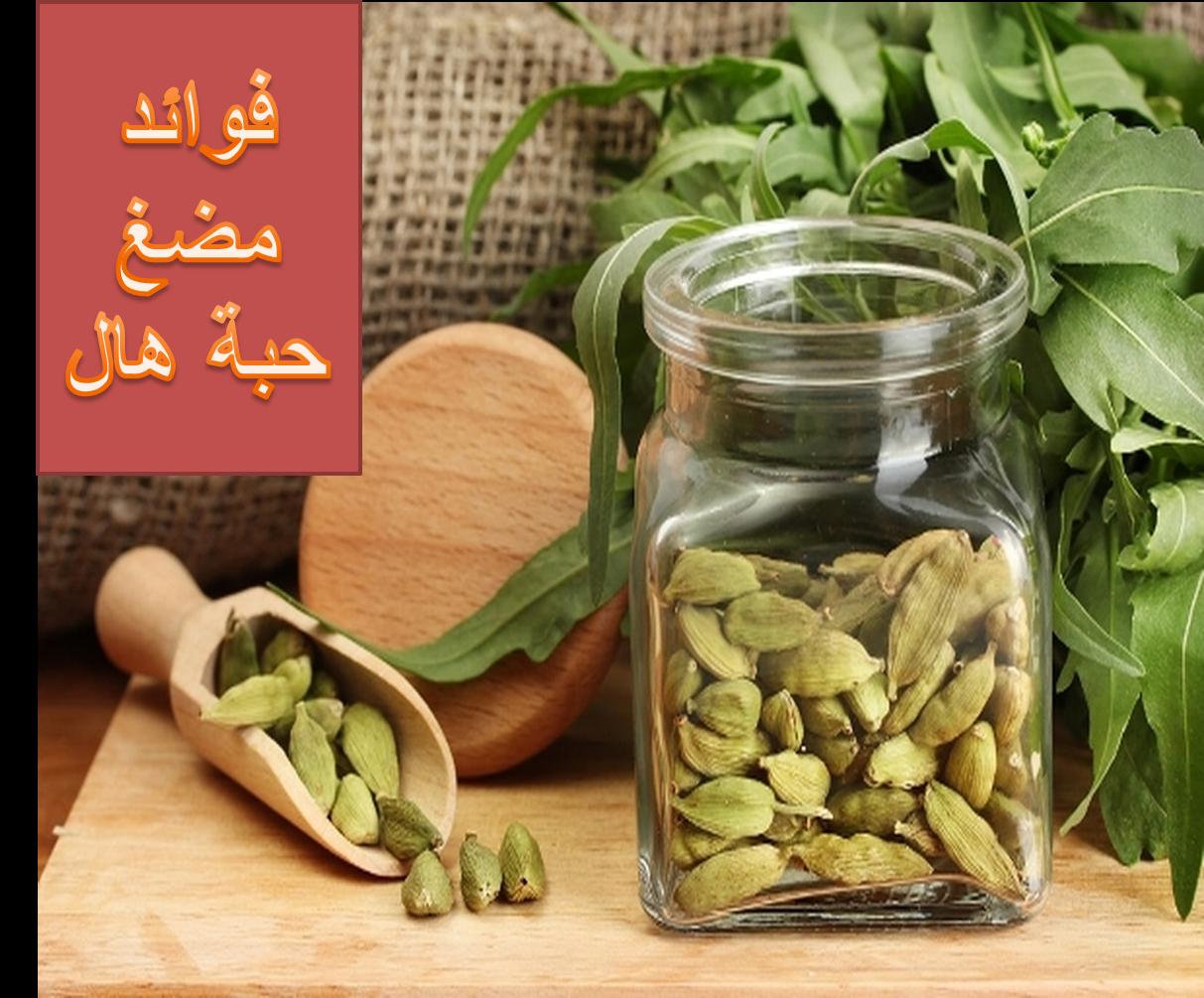 فوائد الهال الهيل الحبهان Vegetables Blog Asparagus