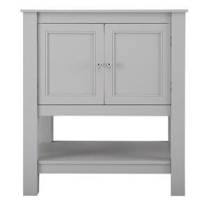 Home Decorators Collection Gazette 30 Inw Bath Vanity Cabinet Classy White Bathroom Vanity Home Depot Inspiration
