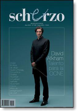 SCHERZO  nº 292 (Xaneiro 2014)