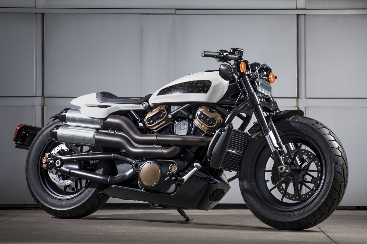 Big News From Harley Davidson The Livewire Is Out Next Year And A New Range Of 500 To 1250cc Bikes In 2020 Starting With Harley S First Ad Sepeda Mobil Motor