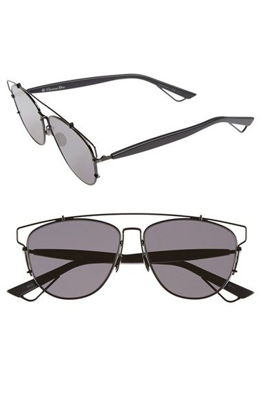 615b6f9b42a6 Dior  Technos  57mm Sunglasses