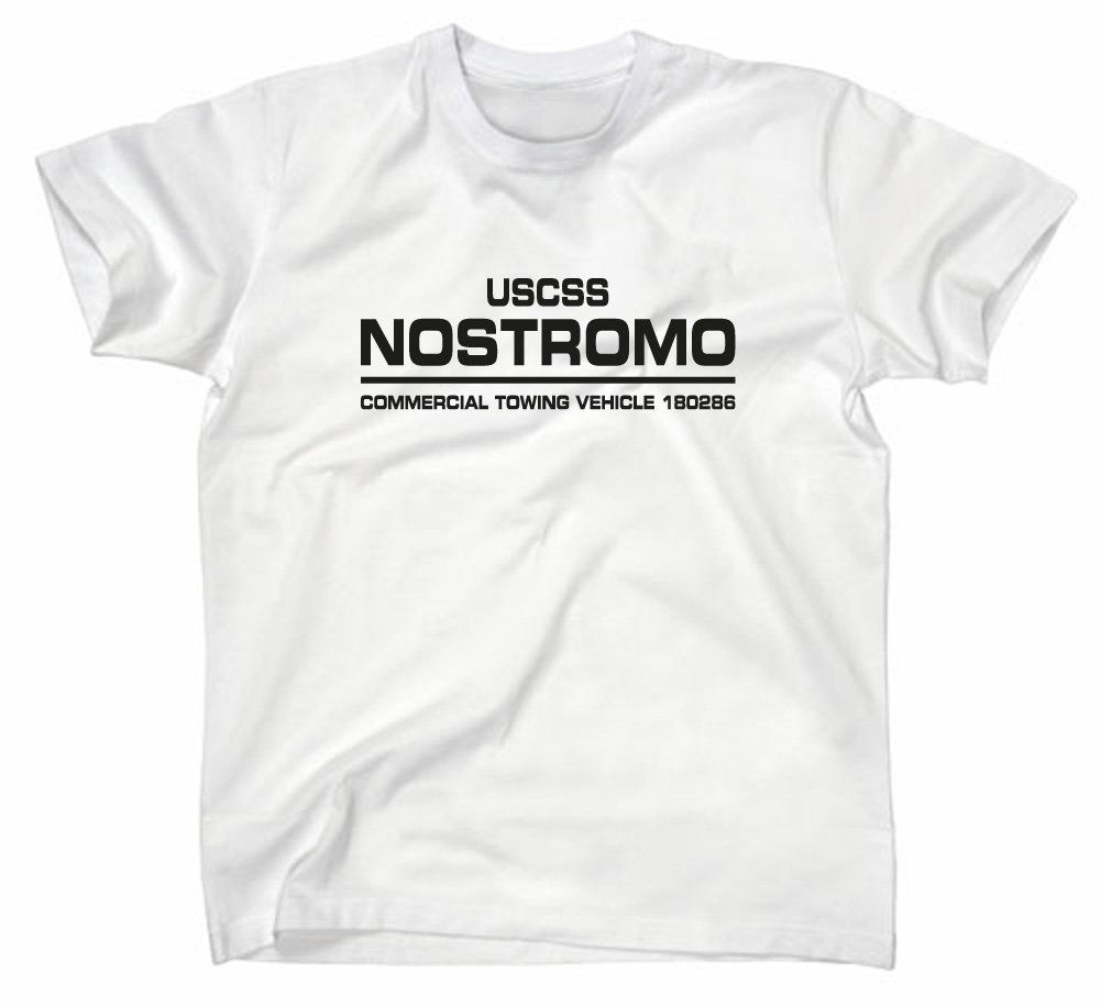 WEYLAND CORPORATION HOODED SWEATSHIRT HOODIE Prometheus USCSS Nostromo Alien