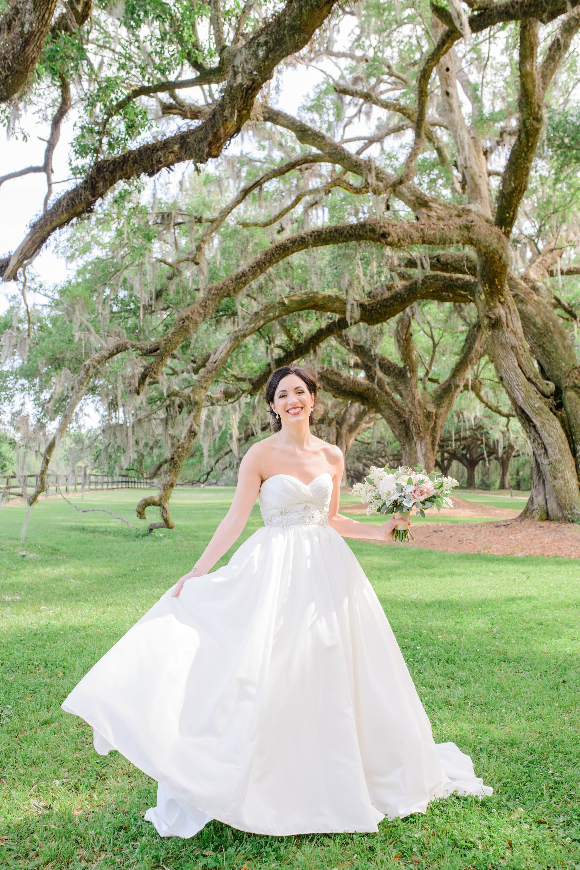 The Smarter Way to Wed   Southern bride, Strapless wedding dresses ...