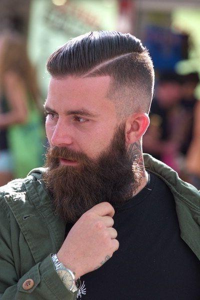 Mens Hairstyles Long Beard Styles Beards And Haircuts 2014 On Beard No Mustache Beard Styles Beard Haircut
