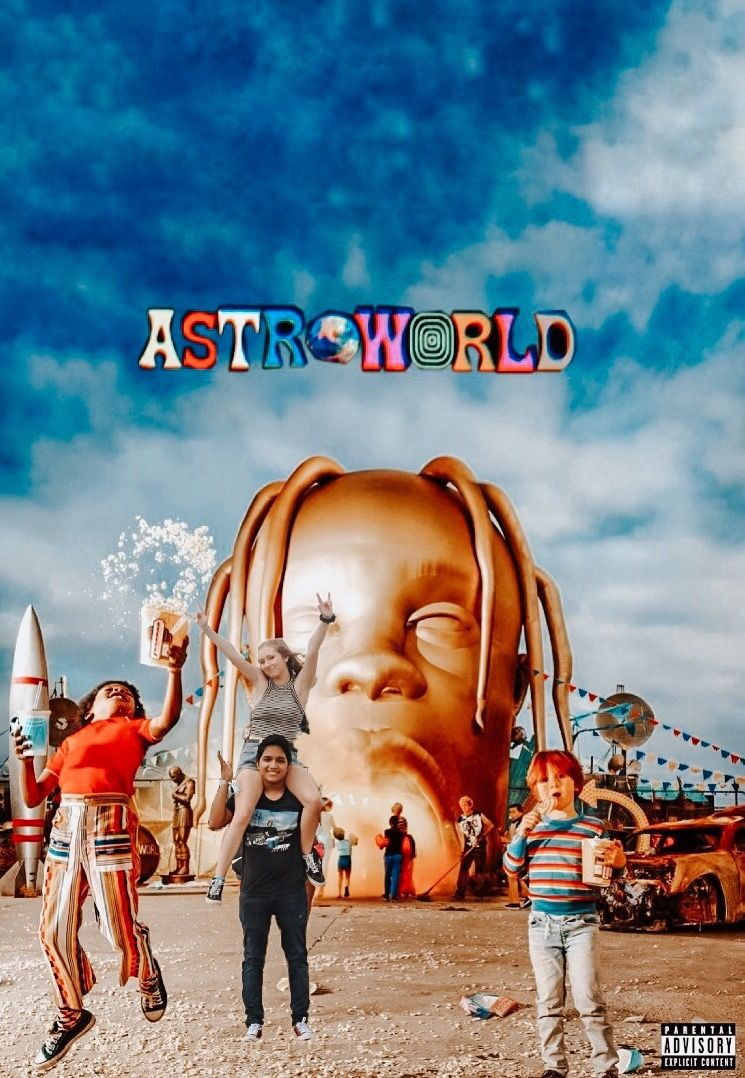 Astroworld Zippyshare : astroworld, zippyshare, Missing, ASTROWORLD, Right, About, Abbyviktoria, Picture, Collage, Wall,, Album, Covers,, Photo