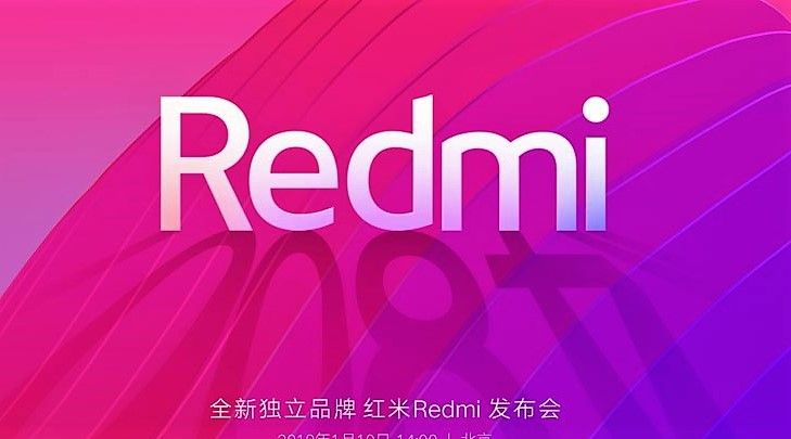 #Xiaomi set to Launch latest #RedmiPro2 with 48MP camera in China on January 10, 2019