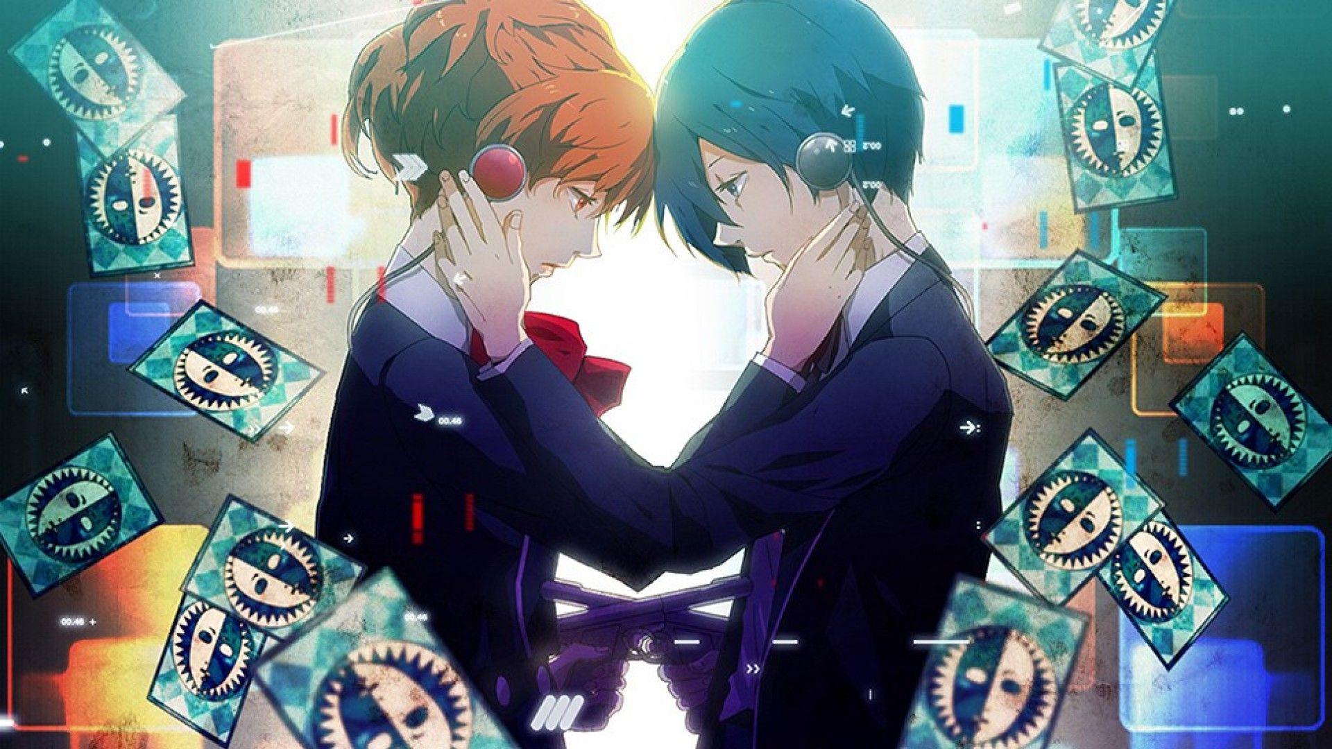 Persona 3 Best Wallpaper Photos Desktop Persona Shin