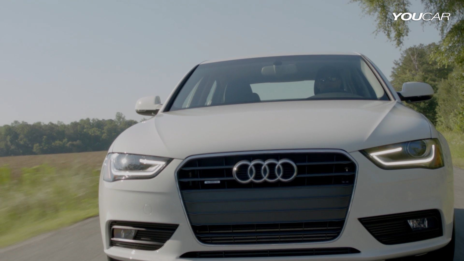 2013 Audi A4 quattro [US Version] Cars Worldwide