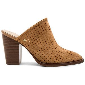 6a04e1d4b79110 Shop for Sam Edelman Bates Heel in Golden Caramel at REVOLVE. Free day  shipping and returns