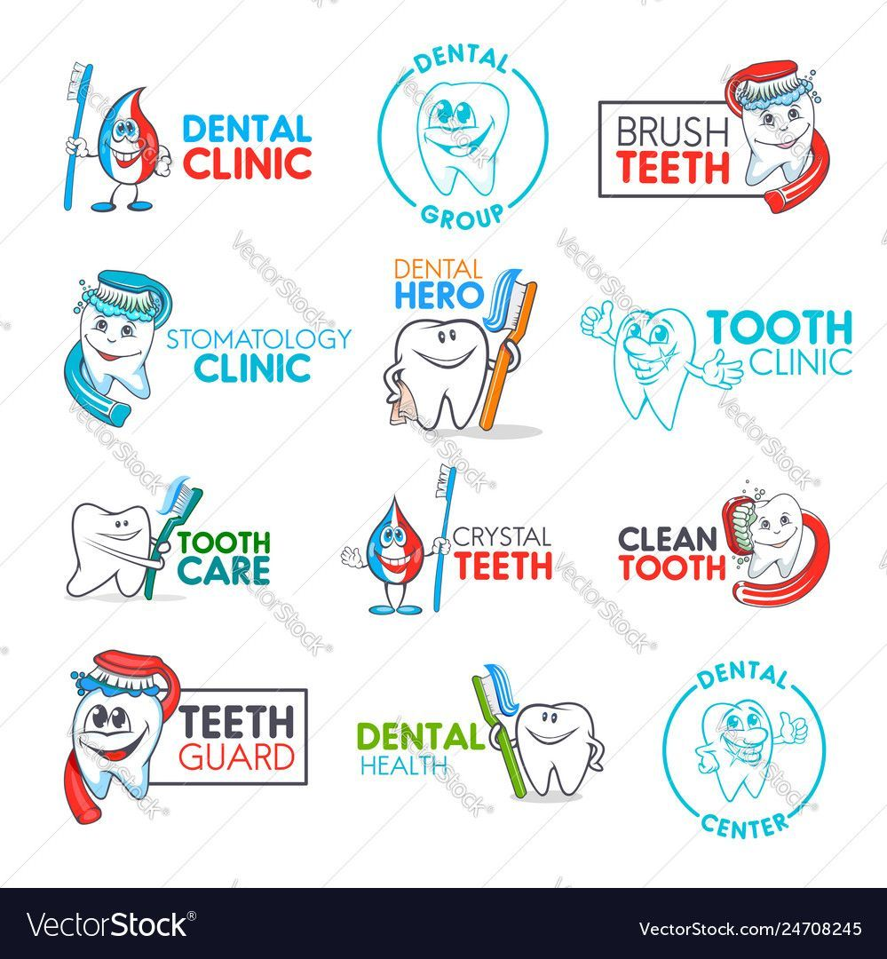 Dental clinic and kid dentistry medical center corporate