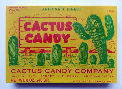 Vintage Candy Packaging An Exotic Idea To A Northeasterner But They Were Good