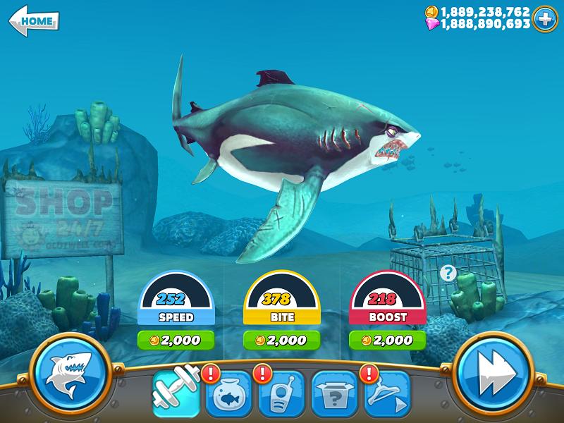 Online Generators Video Games Hakcs Top Games Shark Hacks World