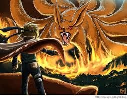 Resultado De Imagen Para Zorro De Nueve Colas Naruto Naruto Shippuden Naruto Best Naruto Wallpapers