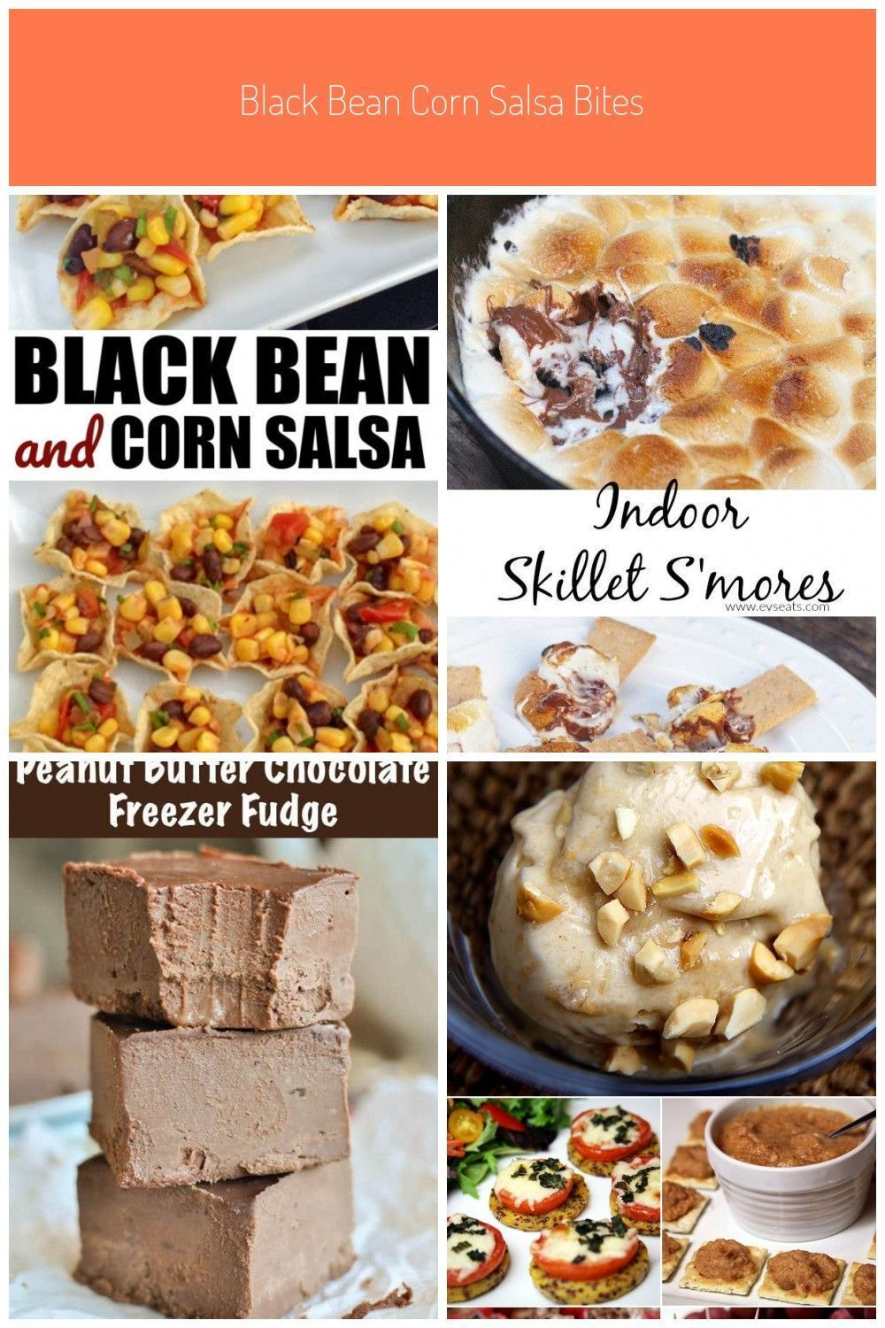 Black Bean and Corn Salsa is so easy to make and takes just 5 minutes of prep. Serve it on top of Tostitos Scoops for an easy game day appetizer or movie night snack. #late night snacks Black Bean Corn Salsa Bites #movienightsnacks Black Bean and Corn Salsa is so easy to make and takes just 5 minutes of prep. Serve it on top of Tostitos Scoops for an easy game day appetizer or movie night snack. #late night snacks Black Bean Corn Salsa Bites #movienightsnacks Black Bean and Corn Salsa is so easy #movienightsnacks