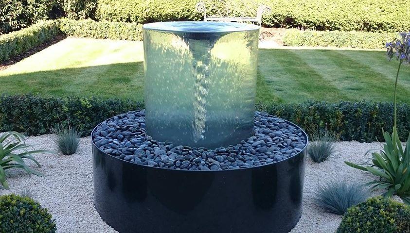 Vortex Fountain - Watch or Download | DownVids net | vortex | Water