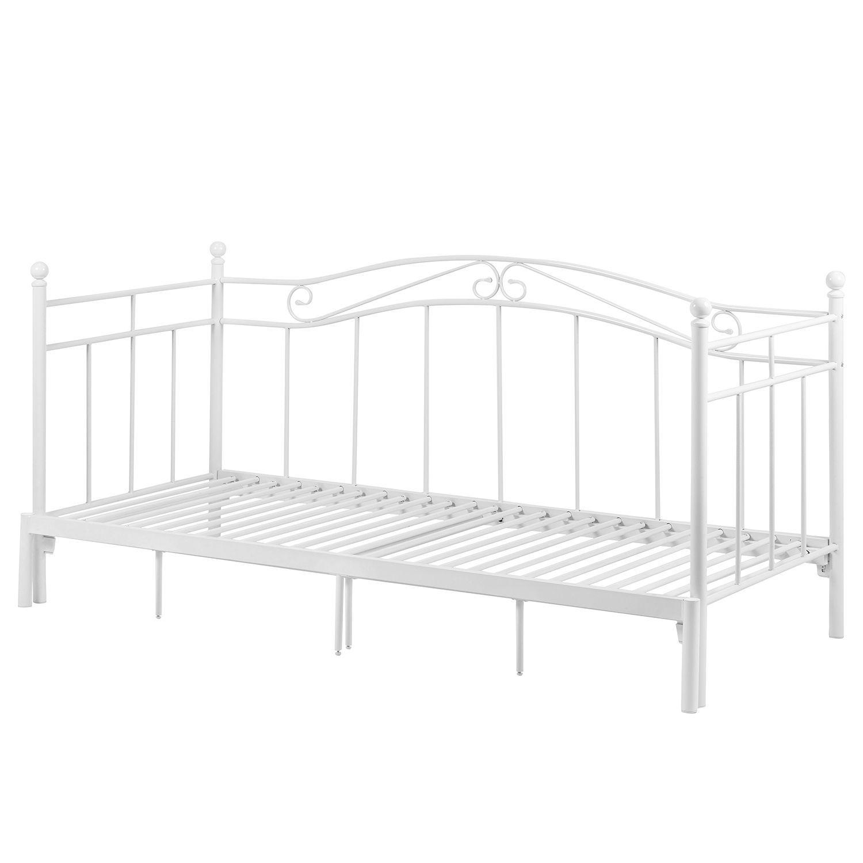 Metallbett Naumburg Betten In 2019 Bett Bettgestell Und Einzelbett