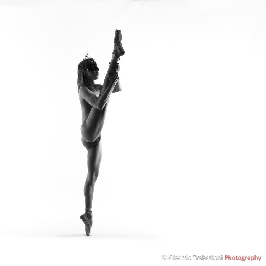 Reach for Heaven by Aleardo Trabattoni on 500px
