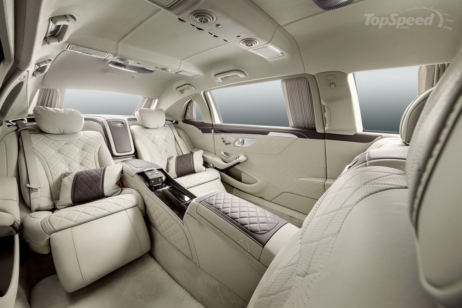 2016 Mercedes Maybach Pullman Top Speed Mercedes Maybach Luxury Cars Top Luxury Cars