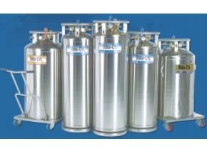 Europe Analysis Of Liquid Nitrogen Tank Sales Market
