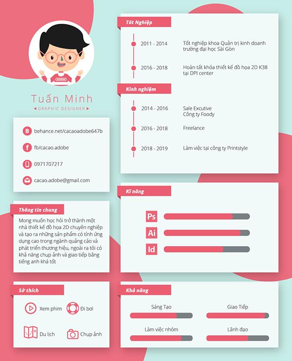 My Cv On Behance Resume Design Creative Cv Design Creative Graphic Design Resume