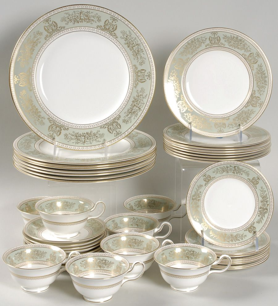 Wedgwood China Patterns | Special Offer on Select Dinnerware Sets at Replacements Ltd. & Wedgwood China Patterns | Special Offer on Select Dinnerware Sets at ...