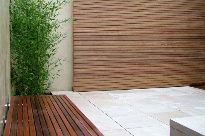 ▷ 80 Ideen, wie ein minimalistischer Garten aussieht Haus