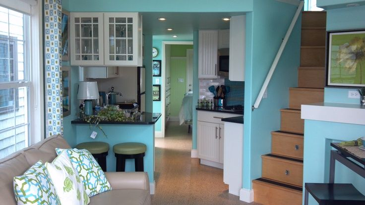 Solar Powered Cottage Is Manufactured By Palm Harbor Homes   Google Search