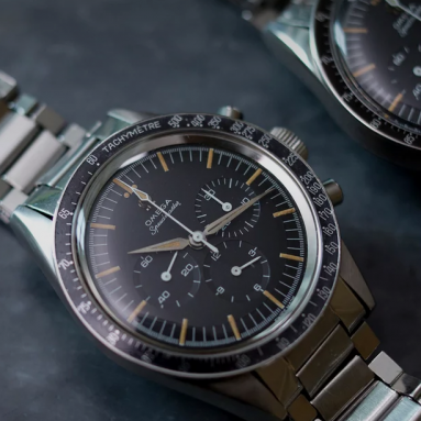 Recommended Reading: That Time Petros Protopapas, The Omega Museum Director, Divulged Tons Of New Facts About The Selection Of The Speedmaster By NASA And More
