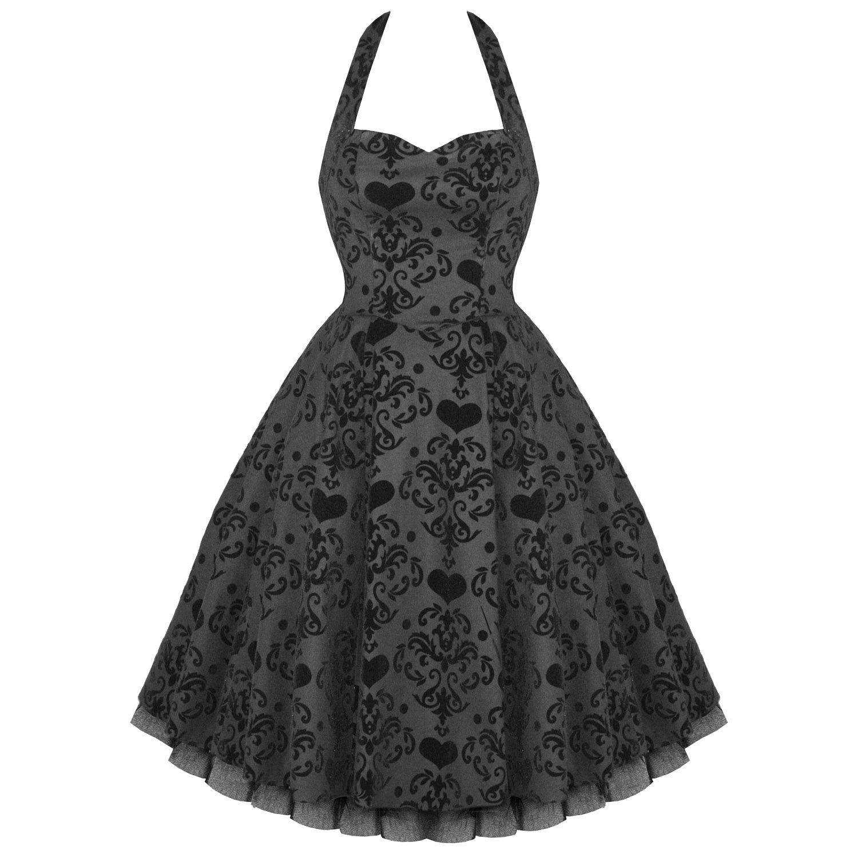 1000  images about Vestidos 50&-39-s on Pinterest - 50s dresses- Big ...
