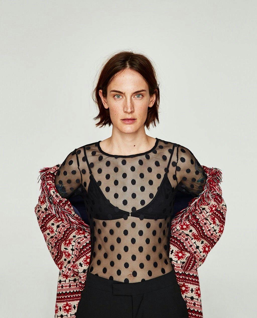 Zara  July 2017
