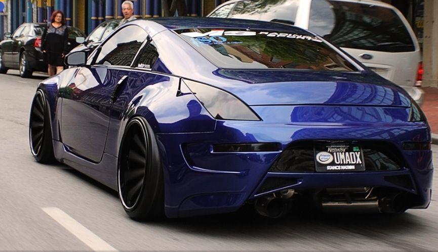 Nissan 350z Nissan 350z, Sports car, Jdm