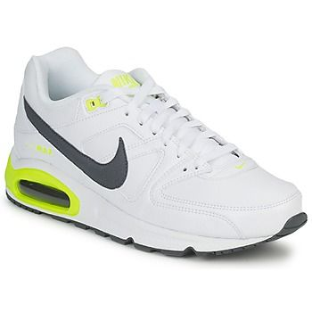 AIR MAX COMMAND LTR Weiss