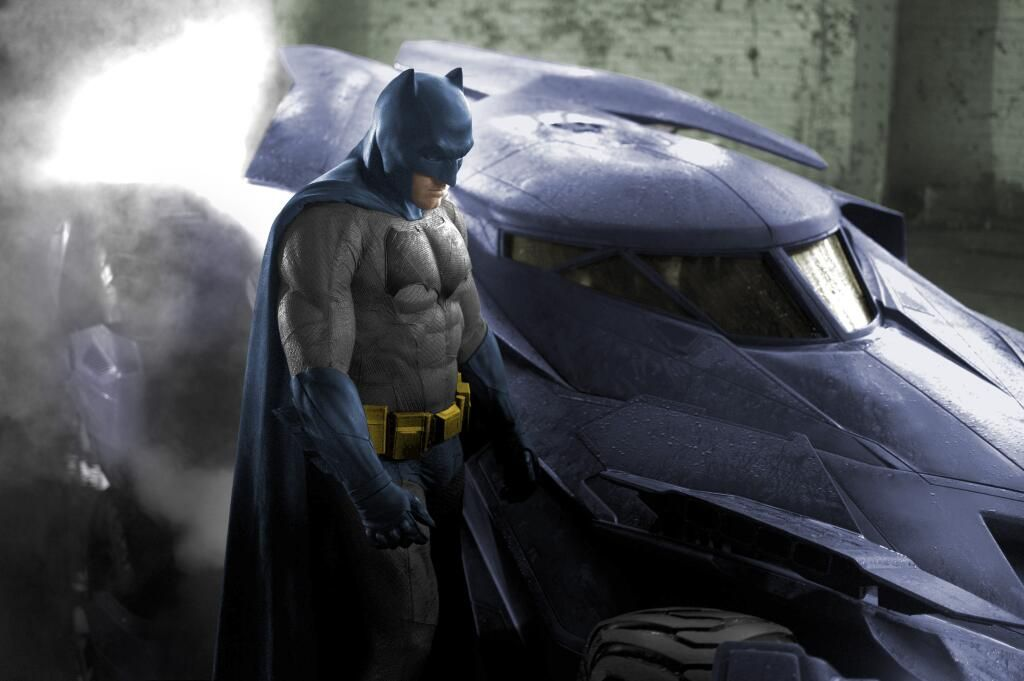Twitter / TheComicArchive: Let's try this again #Batman. ...