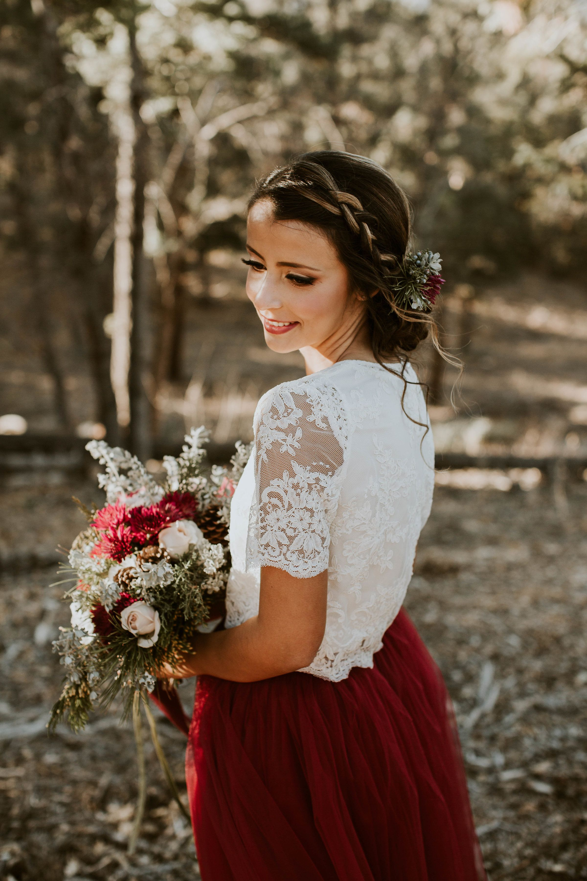 Belle Wedding Lace Crop Top White Lace Crop Top Tops Etsy White Lace Bridesmaid Lace Bridesmaid Top Long Sleeve Sequin Top [ 3600 x 2400 Pixel ]