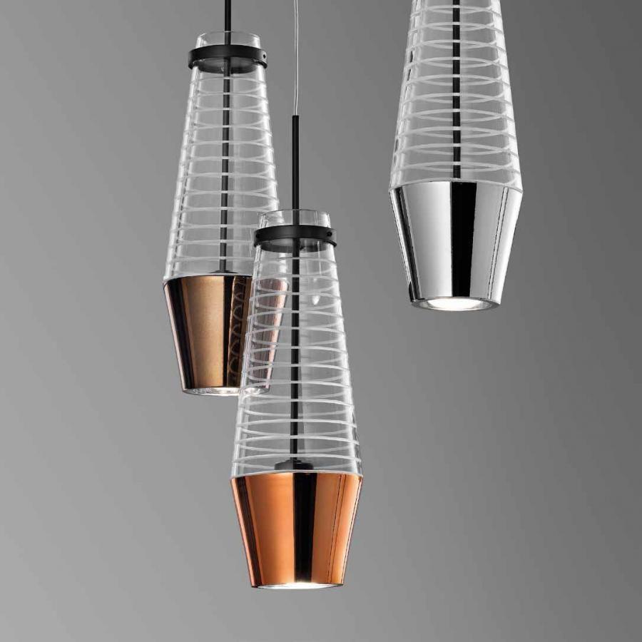Hängeleuchten Modern conica hängeleuchte sp 7 309 hängeleuchten pendelleuchten sil