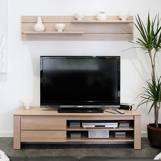 Meuble Tv Noria De Chez Camif Dans Overlay Meuble Tv Angle Meuble Tv Design Meuble
