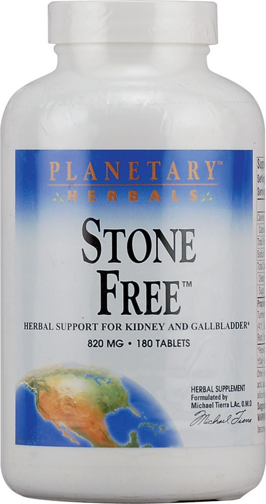 Planetary herbals stone free incredible help for passing kidney planetary herbals stone free incredible help for passing kidney stonesats them so it is less painful helps them pass faster ccuart Gallery