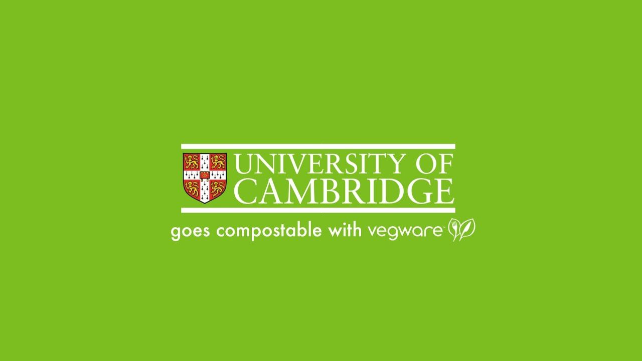 Every Month The University Of Cambridge Saves 1 5 Tonnes Of