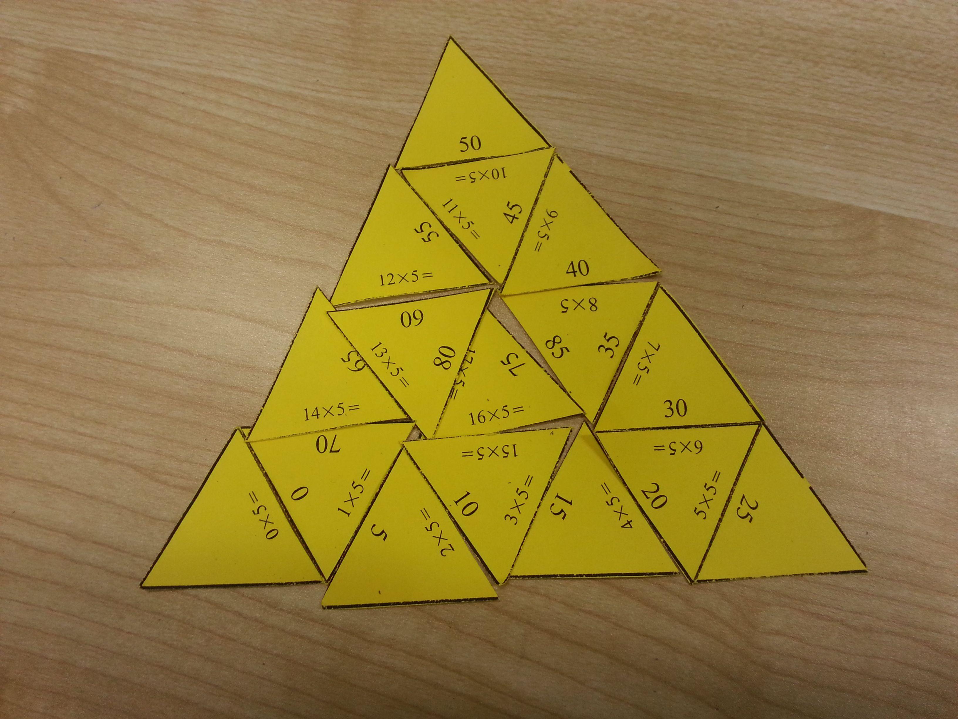 6th Class Maths