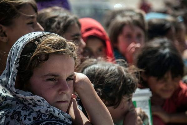 Iraq: UN mission warns of increasing risks for civilians in besieged Fallujah #TopStory  http://khumaer.com/iraq-un-mission-warns-of-increasing-risks-for-civilians-in-besieged-fallujah/