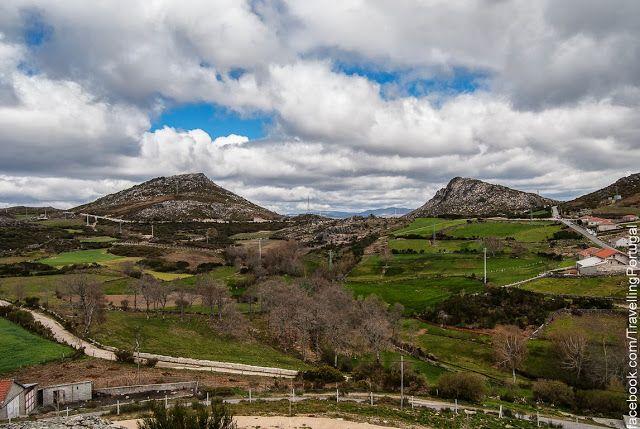 Boticas en Terras de Barroso, Tras os Montes | Turismo en Portugal