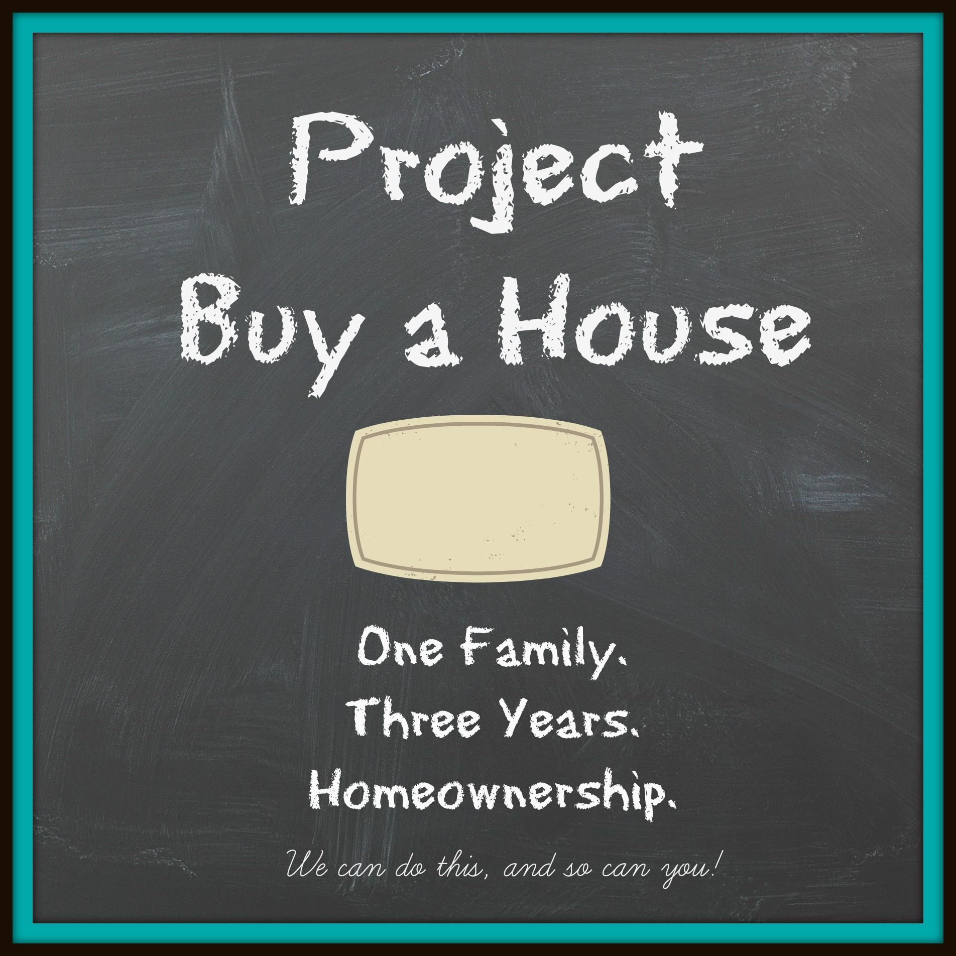Money house project