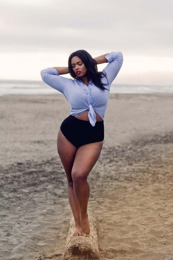 fac187b796876 25 Most Hottest Plus-Sized Models Celebrities