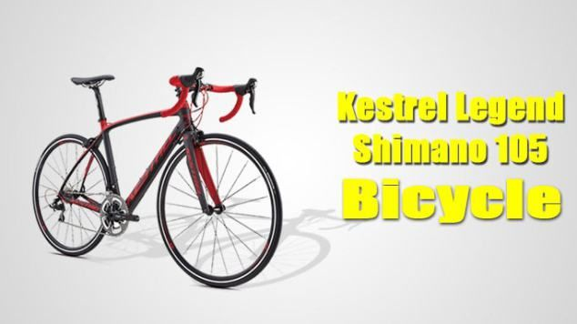 Kestrel Legend Shimano 105 Bicycle Min With Images Best Road