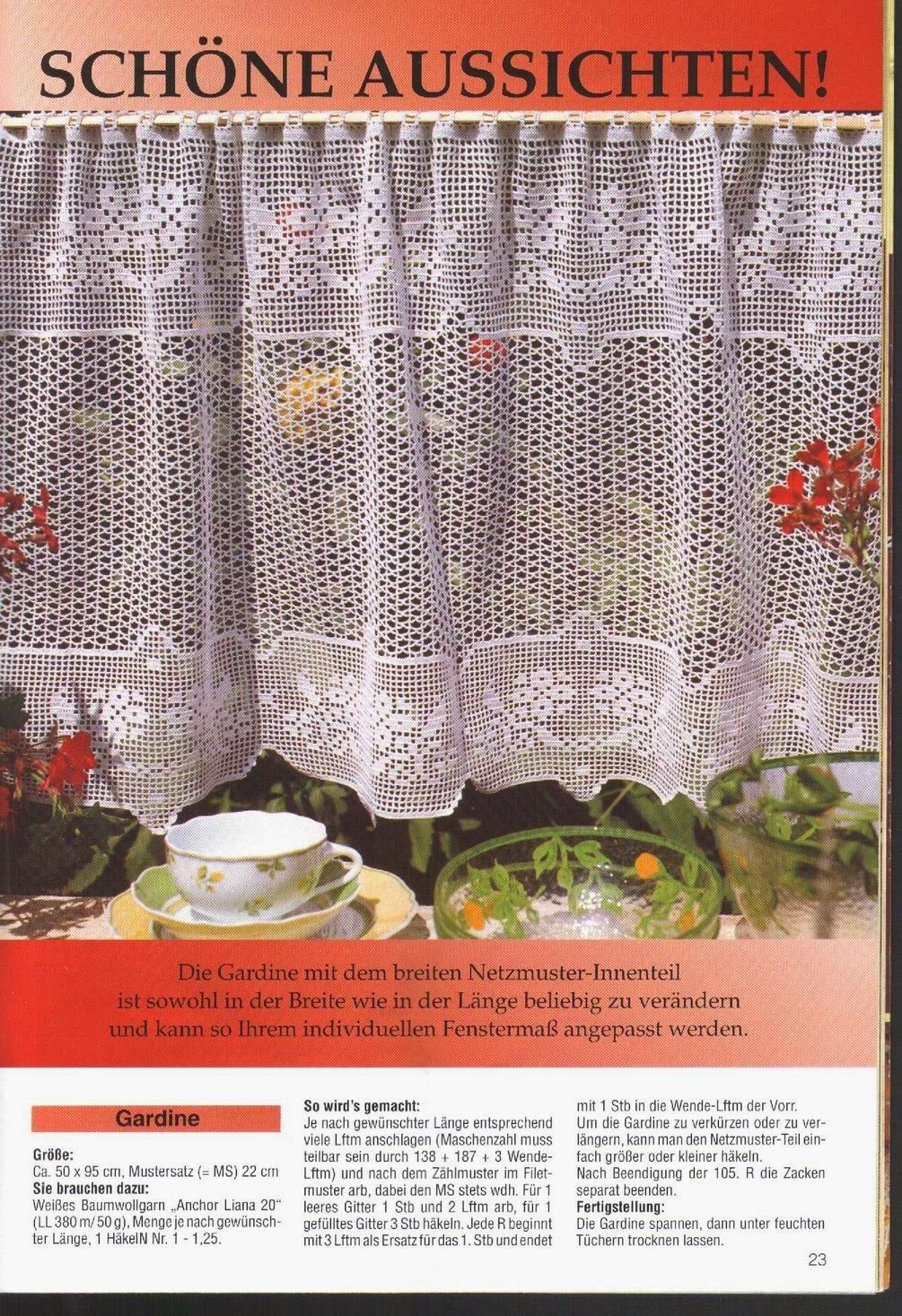 Kira scheme crochet: Scheme crochet no. 230 | Филе | Pinterest